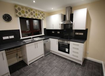 Thumbnail 2 bed flat to rent in Glenogil Drive, Arbroath, Angus