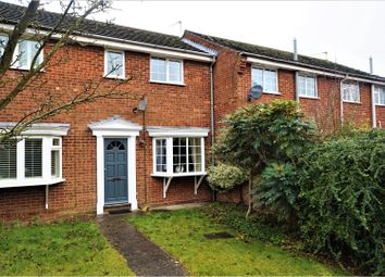 Thumbnail 2 bedroom terraced house for sale in Ashgrove, Steeple Claydon