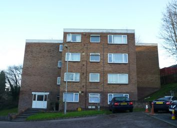 Thumbnail 2 bed flat to rent in Bonnick Close, Town Centre