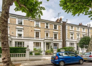 Thumbnail 2 bed flat to rent in Bassett Road, Notting Hill