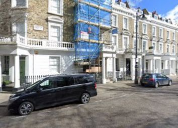 Thumbnail 1 bed flat to rent in Abbots Manor, London