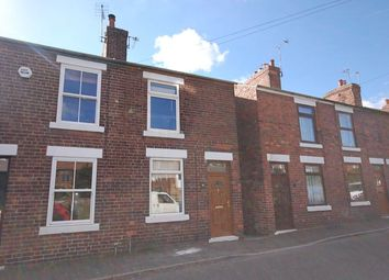Thumbnail 1 bed terraced house for sale in Bargate Road, Belper