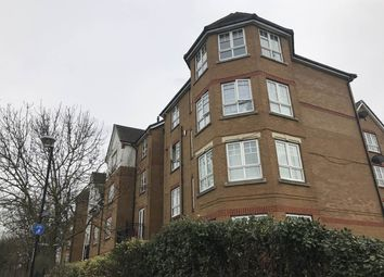 Thumbnail 2 bed flat to rent in Greenhaven Drive, Thamesmead, London