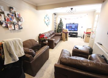 Thumbnail 4 bedroom end terrace house to rent in Teignmouth Close, Edgware