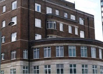 Thumbnail 2 bed flat to rent in Warren Court, Euston Road, Fitzrovia