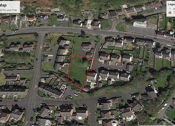 Thumbnail Land for sale in Gwscwm Road, Burry Port, Carmarthenshire