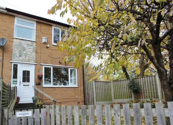 Thumbnail 3 bedroom end terrace house for sale in Fife Close, Sheffield, South Yorkshire