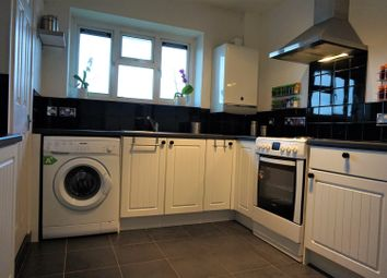 Thumbnail 1 bed flat to rent in Eden Green, South Ockendon