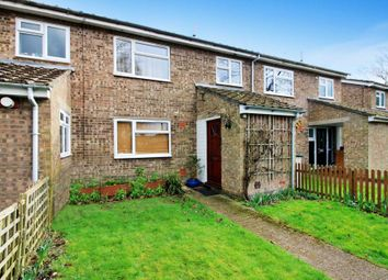 3 bed terraced house for sale in Grange Road, Wilstone, Tring HP23