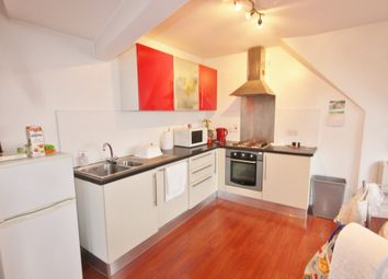1 bed flat to rent in Berona House, Sheffield City Centre, Sheffield S1