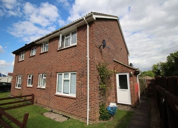 Thumbnail 1 bed terraced house to rent in Tay Close, Chatham