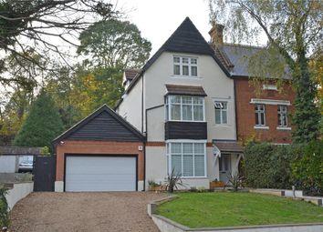 5 bed semi-detached house for sale in Lower Camden, Chislehurst BR7