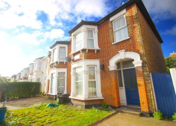 Thumbnail 3 bed terraced house to rent in Wanstead Park Road, Ilford