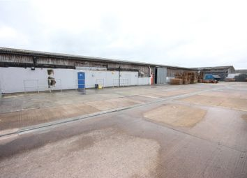 Thumbnail Light industrial to let in Brue Way, Highbridge, Somerset