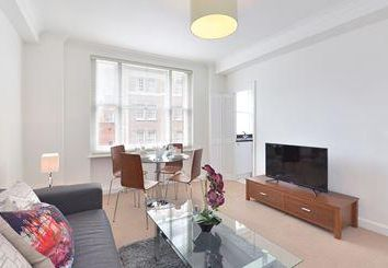 Thumbnail 1 bed flat to rent in Hill Street, London, London