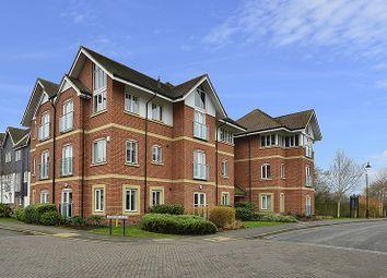 Thumbnail 2 bedroom flat for sale in Stonebridge Road, Canterbury