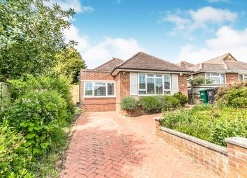 3 bed detached bungalow for sale in Woodland Avenue, Hove BN3