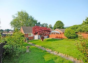 Thumbnail 2 bedroom bungalow for sale in Sidmouth, Devon