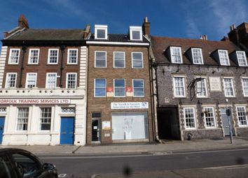 Thumbnail Office to let in Hall Quay, Great Yarmouth