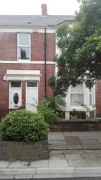 Thumbnail 3 bedroom flat to rent in Doncaster Road, Jesmond