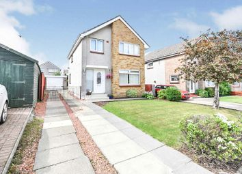 Thumbnail 3 bed detached house for sale in Rona Place, Kilmarnock