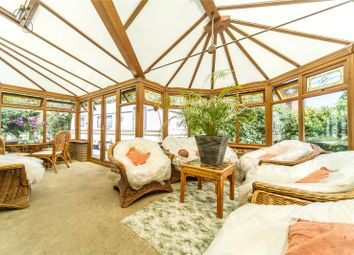 Thumbnail 3 bed bungalow for sale in Chalk Road, Higham, Rochester, Kent