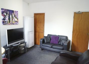 Thumbnail 4 bed terraced house to rent in Langdon Street, Sheffield