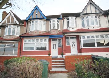 Thumbnail 3 bedroom terraced house for sale in Old Church Road, Chingford