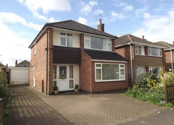 Thumbnail 3 bed detached house for sale in St Mary's Road, Bingham, Nottingham, Nottinghamshire