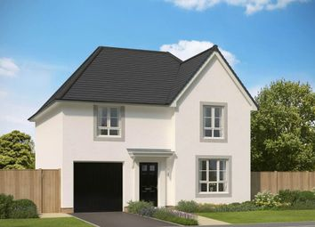 "Thumbnail 4 bed detached house for sale in ""Rothes"" at Mey Avenue, Inverness"