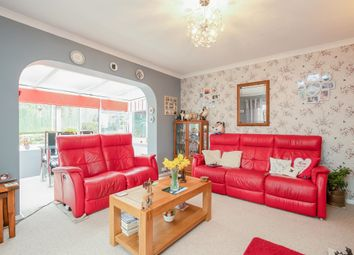 Alfray Road, Bexhill-On-Sea TN40. 2 bed detached bungalow for sale