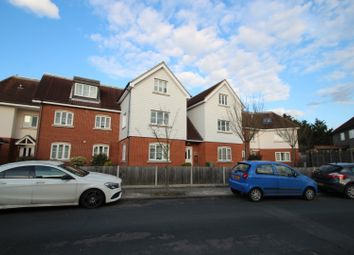 Thumbnail 2 bed flat for sale in 9 Gillian Crescent, Gidea Park, Romford
