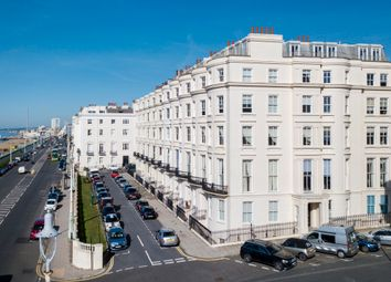 Thumbnail 4 bed flat for sale in Percival Terrace, Brighton