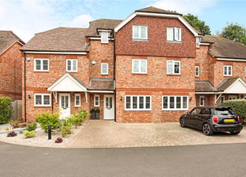 Thumbnail 4 bedroom terraced house for sale in Copper Horse Court, Windsor, Berkshire