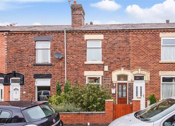 Thumbnail 2 bed terraced house for sale in Pennine Road, Chorley