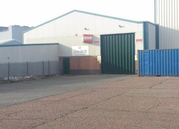 Thumbnail Light industrial for sale in 18 Kelvinside, Wallasey, Merseyside