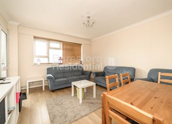 Thumbnail 3 bed flat to rent in Penrose Street, London