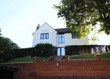 Thumbnail 3 bed detached house for sale in Ladderedge, Leek, Staffordshire