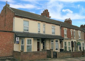 4 bed end terrace house for sale in Cecil Road, Kingsthope, Northampton NN2