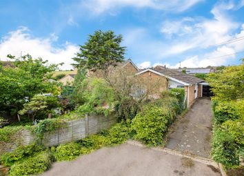 Thumbnail 3 bed detached bungalow for sale in Harrington Road, Rothwell