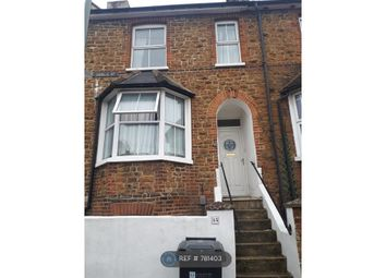 4 bed terraced house to rent in Denzil Road, Guildford GU2