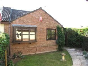 Thumbnail 2 bed bungalow for sale in Sages Lea, Exeter