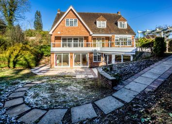 Thumbnail 7 bed detached house to rent in Hockett Lane, Cookham, Maidenhead