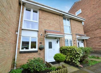 Thumbnail 2 bed terraced house for sale in Middlefields, Forestdale, Croydon