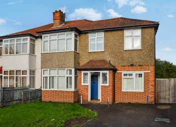 Thumbnail 2 bed flat to rent in Beresford Avenue, Berrylands, Surbiton