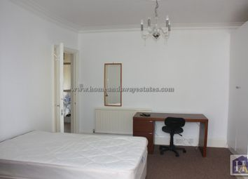 Thumbnail 2 bed flat to rent in Windermere Avenue, Finchley Central