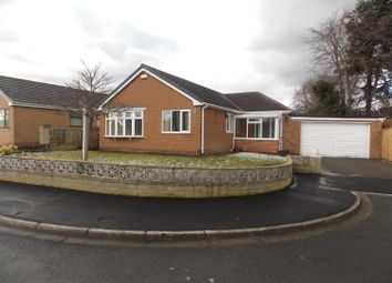 Thumbnail 3 bed detached house for sale in Boston Drive, Marton-In-Cleveland, Middlesbrough