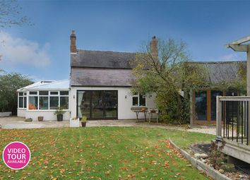 Thumbnail 4 bed detached house for sale in Darliston, Whitchurch