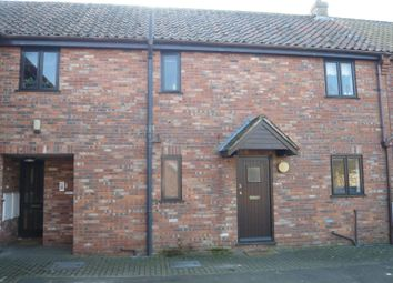 Thumbnail 1 bed flat to rent in Paradise Road, Downham Market