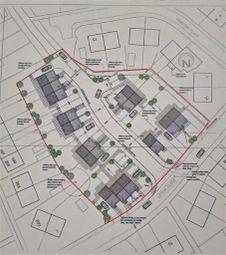 Thumbnail Land for sale in Ufton Close, Longton, Stoke-On-Trent